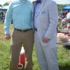 Dressing for Atlanta Steeplechase