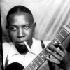 "Pretty Southern Song #1: Robert Johnson ""Crossroads"""