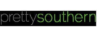 Pretty Southern logo
