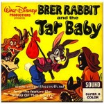 """Disney brought Br'er Rabbit to life in """"Song of the South"""""""