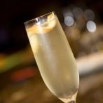 Champenguin Cocktail