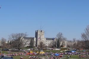 Big Event 2013