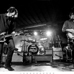 Patterson Hood and The Drive-By Truckers, by Stacie Huckeba