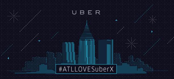 Uber Atlanta
