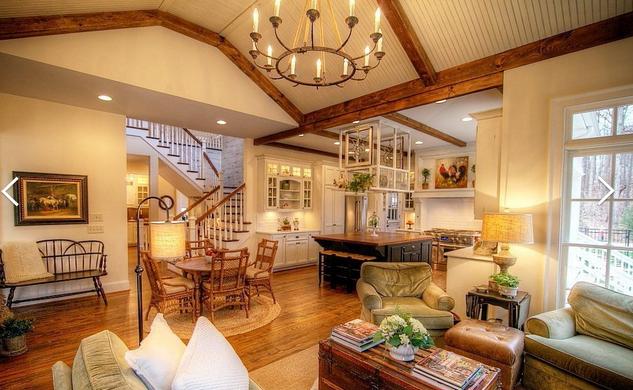 4 Steps to a Pretty Southern Home Pretty Southern