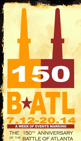Battle of Atlanta 150th Anniversary