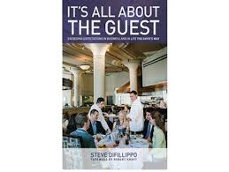 It's All About the Guest