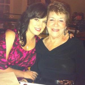 Katy Ruth & Mama Ruth