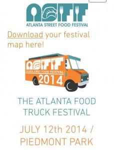 Atlanta Food Truck Festival