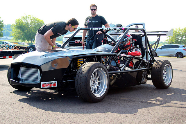 Exocet by Exomotive