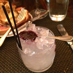 (Before) Gin & Jam