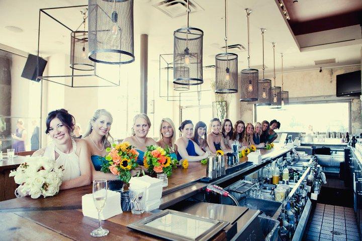 JCT Kitchen Wedding JCT Bar