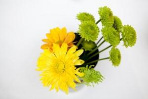 JCT Kitchen Wedding Flowers