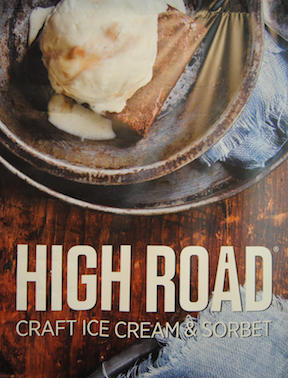 High Road Craft Ice Cream