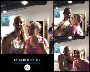 #CycBuckhead