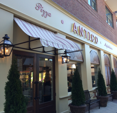 Antico Pizza Avalon