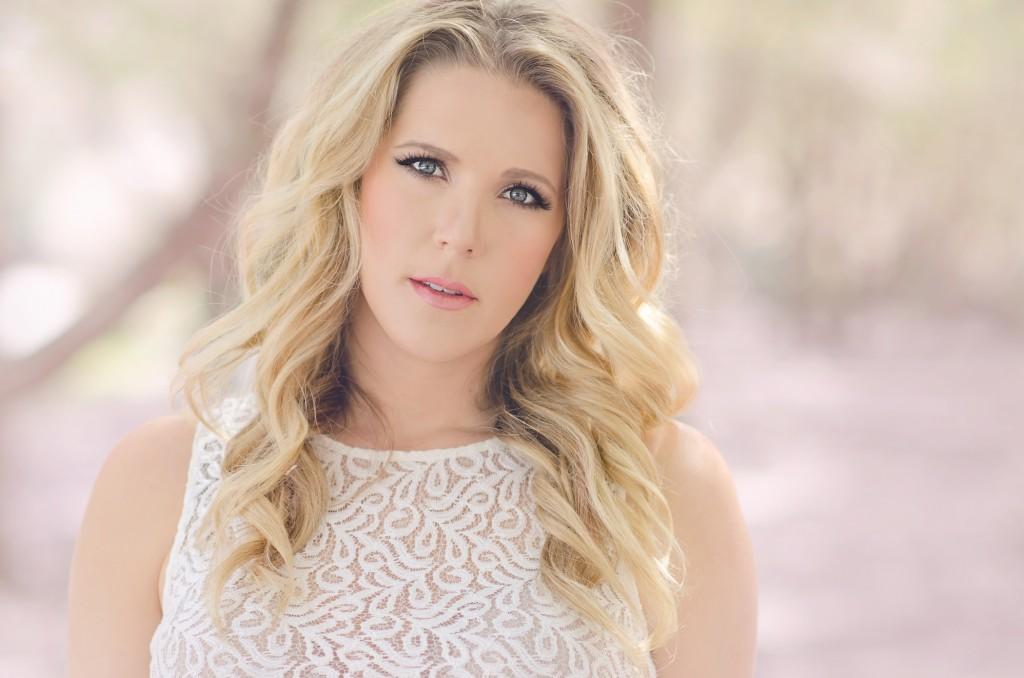 Jenn Thornton pretty southern music