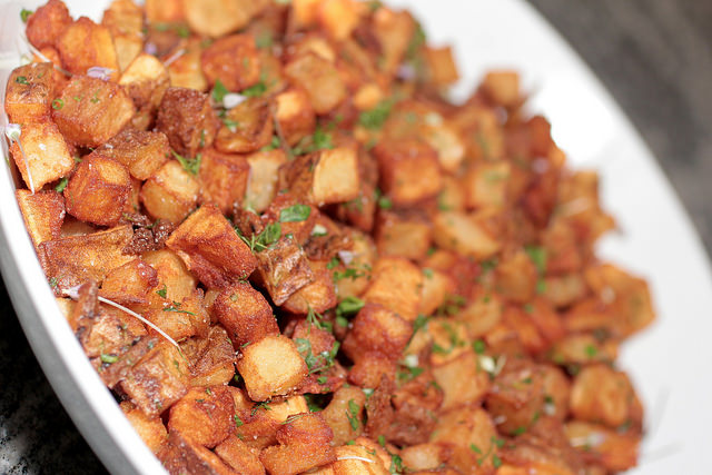 Home Fries Empire State South