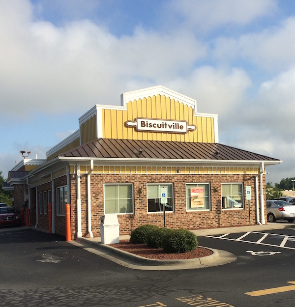 biscuitville southern biscuit