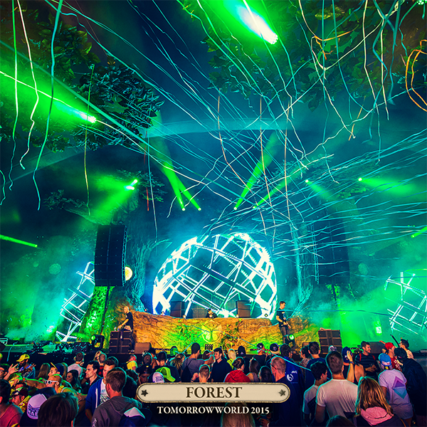 Forest-Stage-Tomorrowworld-2015-Atlanta-music-festival