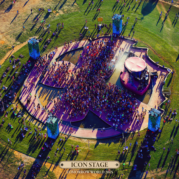 Icon-stage-Tomorrowworld-2015-Atlanta-music-festival