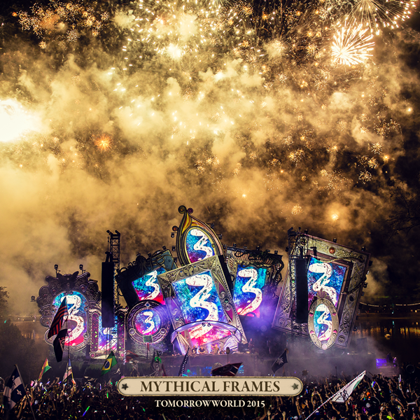 Mythical-Frame-Stage-Tomorrowworld-Atlanta-music-festival