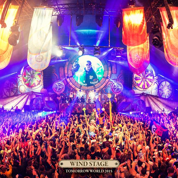windstage tomorrowworld 2015