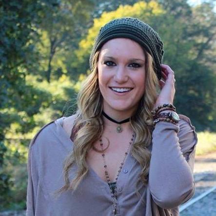 Rachel Perkins Pretty Southern