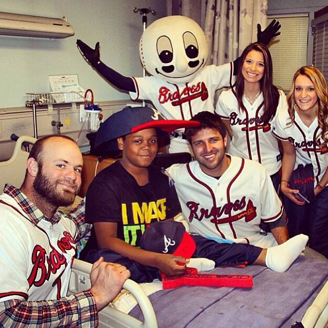 Atlanta Braves Children's Hospital