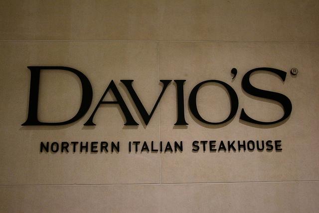Davio's Atlanta