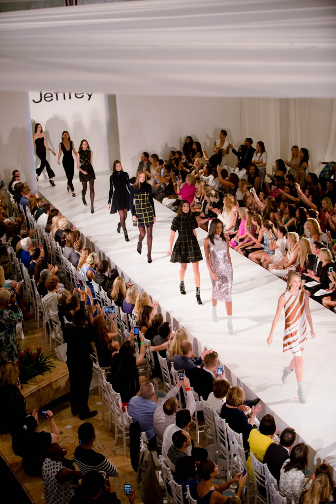 Jeffrey Fashion Cares Atlanta