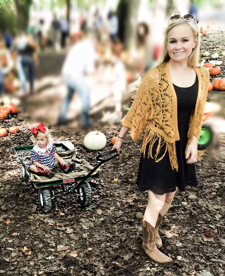 Pretty Southern Mama PPD