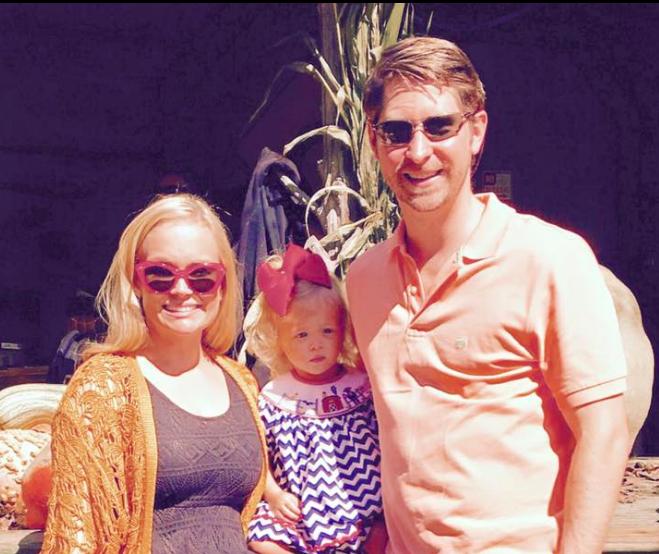 Pretty Southern Family