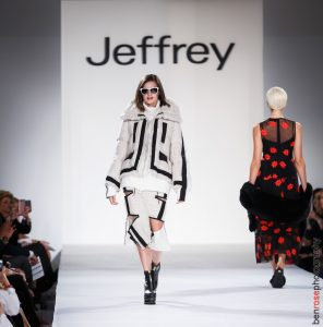 Jeffrey Fashion Cares 25th Anniversary (Photo by Ben Rose)