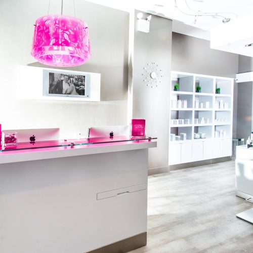 Blo Blow Dry Bar - Atlanta - Ponce