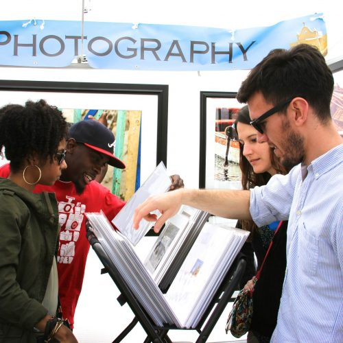 Atlanta Arts Festival - Ponce - Photography
