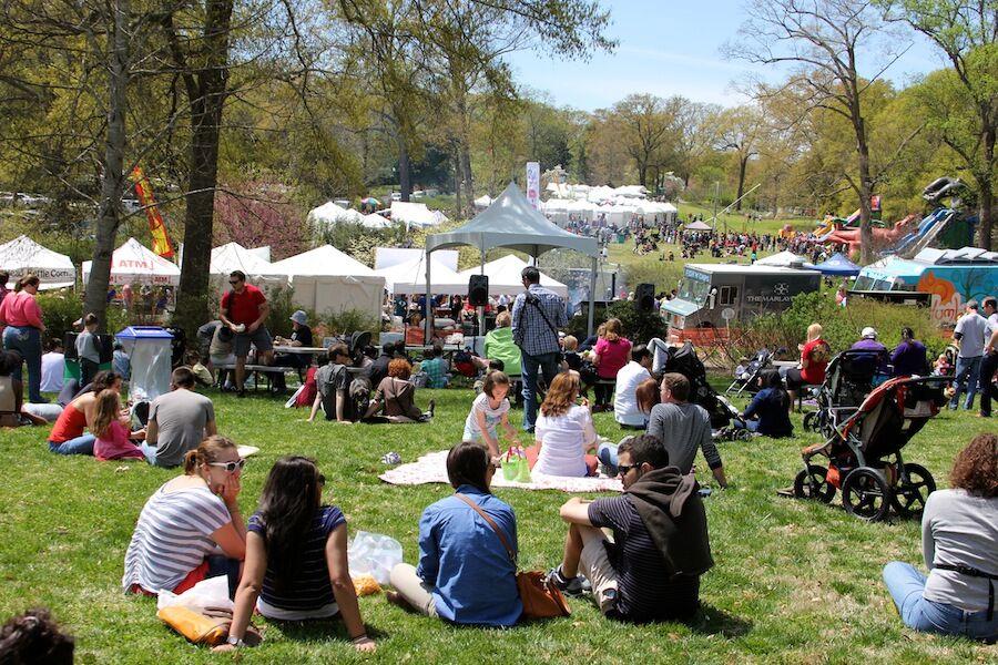 Ponce Arts Festival Atlanta