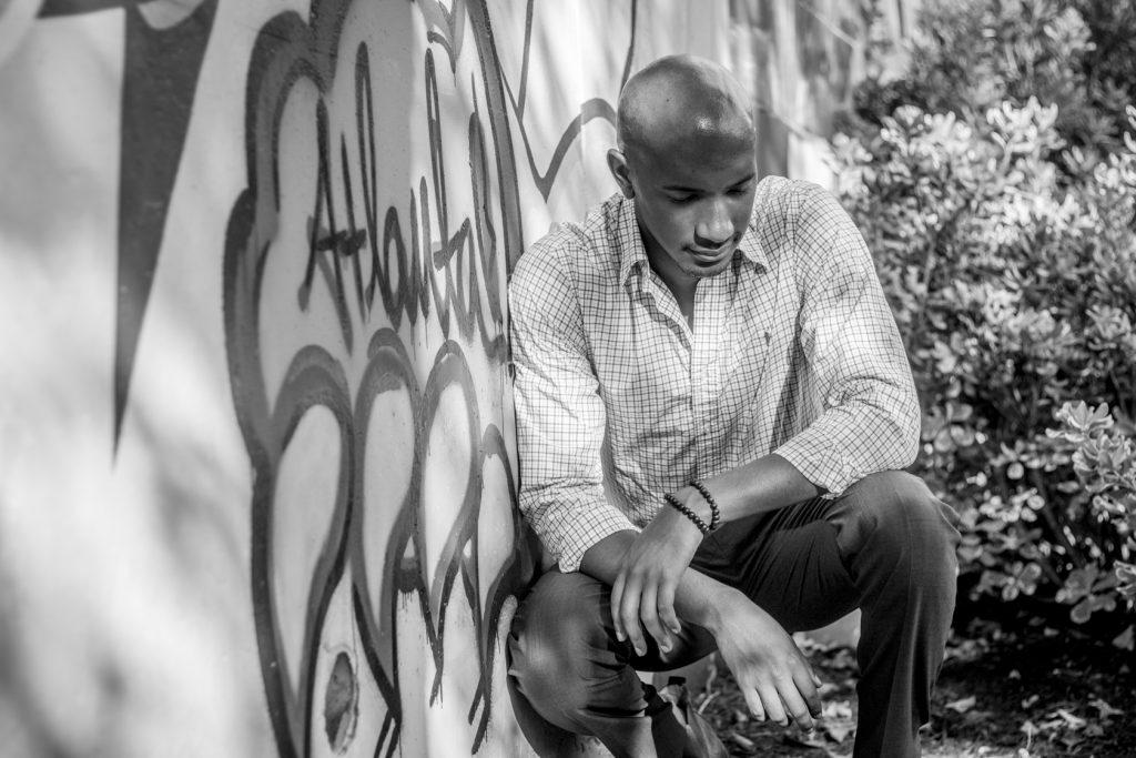 Josh Wakefield Atlanta graffiti