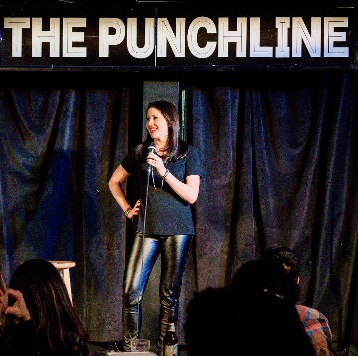 Pretty Southern Stand Up Comedy Atlanta The Punchline