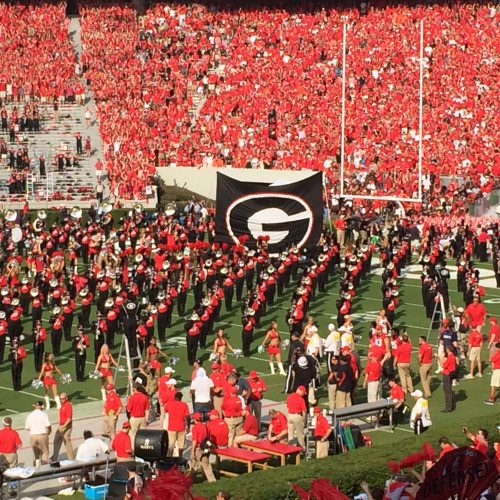 UGA-Clemson-2014-Sanford-Stadium