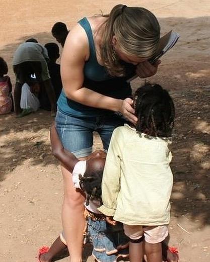 Faith International Africa Orphan Adoption
