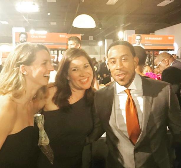 Taste of the Nation Ludacris
