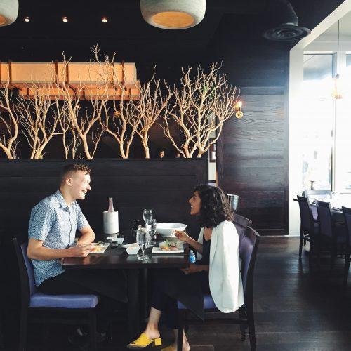 Bloveit date night service startup