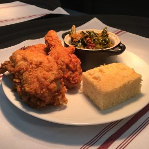 Chef Nick's Fried Chicken