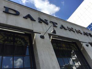 Dantannas Sign