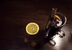 Mulled wine-1