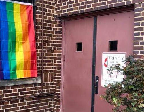 Trinity UMC Atlanta LGBTQ