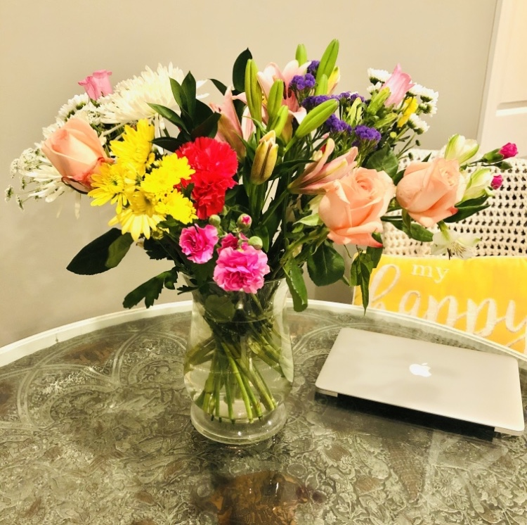 southern-floral-centerpiece